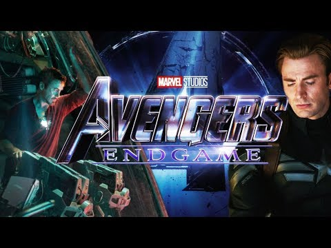 Marvel CONFIRMS Avengers Endgame OFFICIAL TRAILER 2