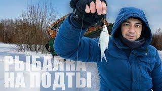 Новогодний выезд на зимнюю рыбалку. Встречаем 2018 год! Готовка на озере.