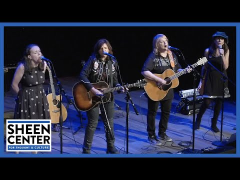 The Songs of Maggie Roche with Suzzy Roche & Lucy Wainwright Roche & the Indigo Girls