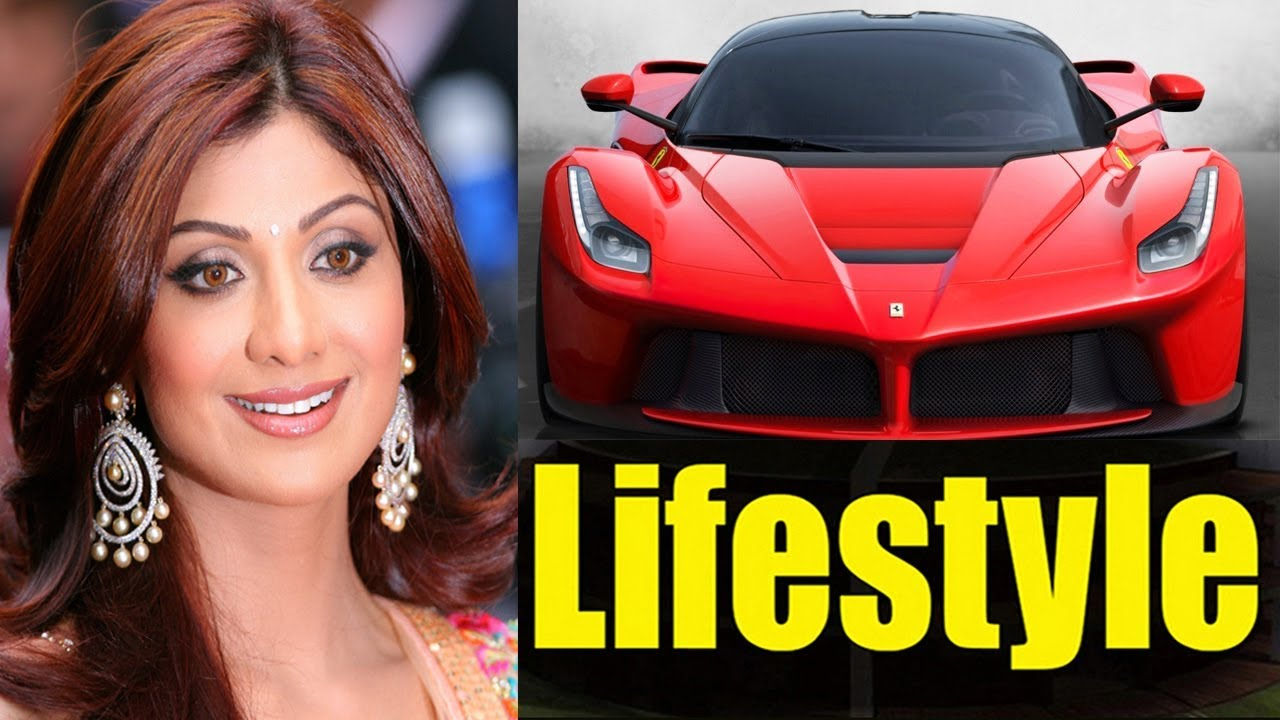 Shilpa Shetty Lifestyle Cars, Net Worth, Boyfriend, Salary, House, Family,  Biography 2017
