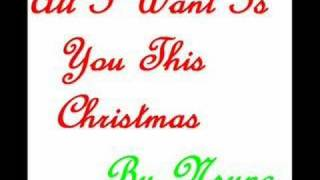 Christmas Music Channel: All I want Is You This Christmas (New acc: SecretivexSoul)