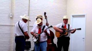 Southern Gentlemen - Let