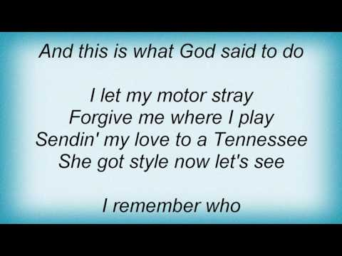 Red Hot Chili Peppers - Rolling Sly Stone Lyrics