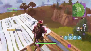 Fortnite trolling people in playground  live road to 200 Subs