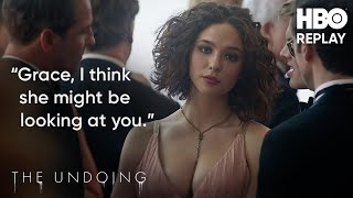 The Undoing: Elena and Grace at the Fundraiser (Episode 1 Clip)