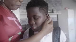 Kéfo Diplomats - Mama No Pain