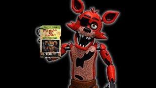 Poprawione The Freddy Files potrzebuje poprawek [PL/ENG] - Nowa książka Five Nights at Freddy's