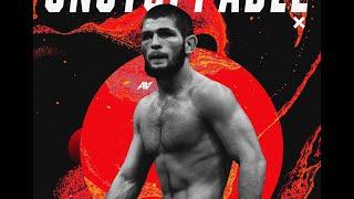 Khabib Nurmagomedov - Highlights | The Gangster