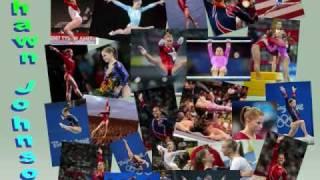 El Tango De Roxanne Gymnastics Floor Music (Request)