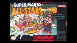ALL SUPER MARIO OVERWORLD THEMES (1985-2015)