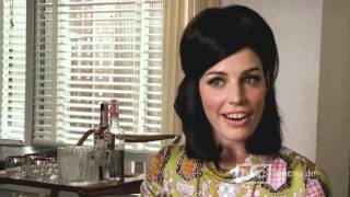 Mad Men Season 6 Inside Mad Men: A Look at Season 6