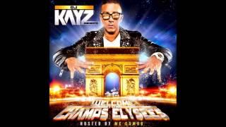 Dj KAYZ   Welcome to Champs Elysées Intro