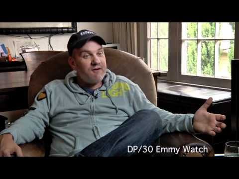 DP30 Emmywatch: Glee actorShameless writer, Mike O'Malley