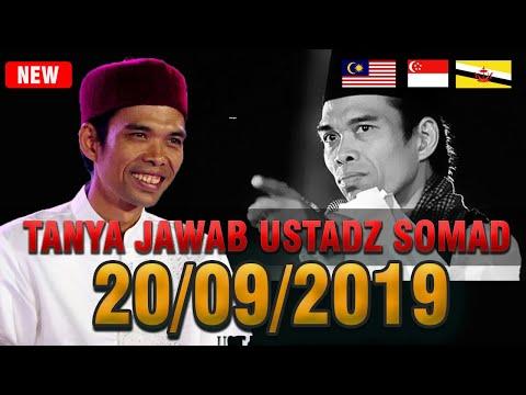 Terbaru Tanya Jawab Ustadz Abdul Somad Di Kota Batam Masjid Bukit Indah Sukajadi