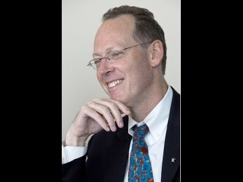 Dr. Paul Farmer: New frontiers in tuberculosis care and control: lessons from 'the delivery decade'