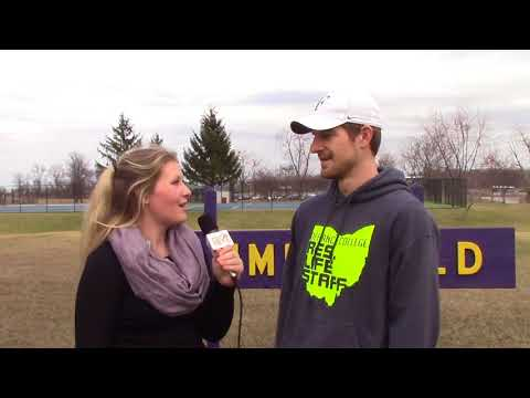 Defiance College -- Adam Swisher on Inside the Hive
