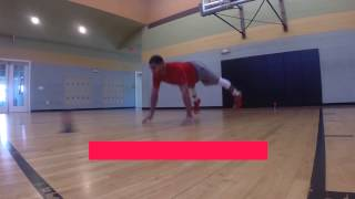 I'm Possible Raleigh/durham - Nc's Best Basketball Training
