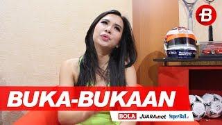 Download Video BUKA-BUKAAN: Maria Vania MP3 3GP MP4