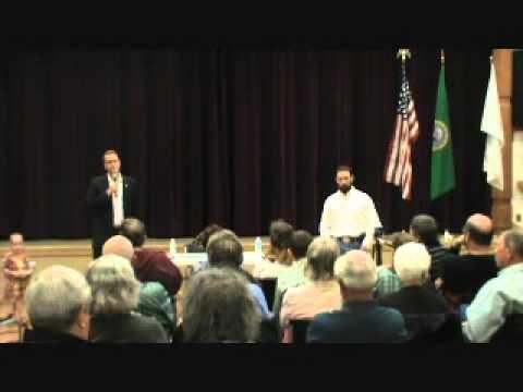 Principles of Liberty - Skamania County WA