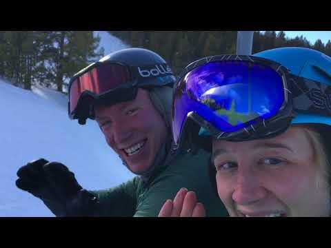 Wonderful Ski Cooper, Leadville Colorado