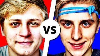 МАМИКС vs ВЛАД А4