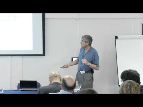Quantum Biology: Current Status and Opportunities - Paul Davies Keynote