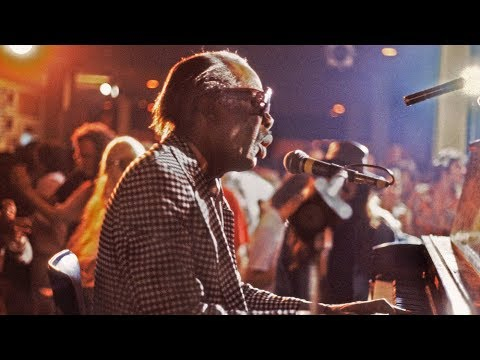 Professor Longhair's INCREDIBLE RHUMBA BOOGIE - how to play it!