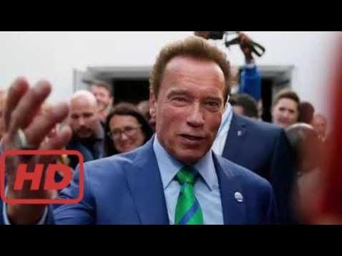 Schwarzenegger Calls On Climate Activists To Change Methods