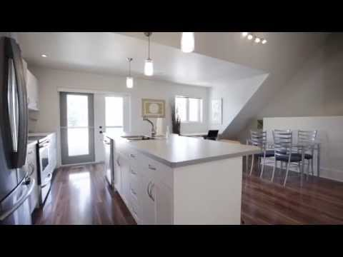 Six Three Furnished Suites - Carriage House