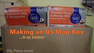 Making an OS Map Box