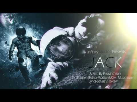 Jack Official Motion Poster|Tamil Sci-fi Shortfilm|2018