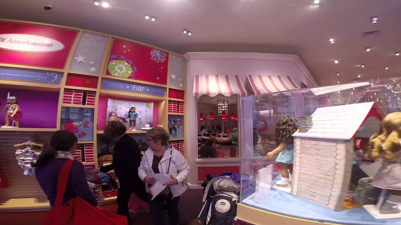 American Girl Easton Columbus, Columbus, Ohio. likes · 3, were here. Toy Store/5(32).