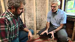 How To Install Heating and Central Air - Shingle Style Home - Bob Vila eps.1410