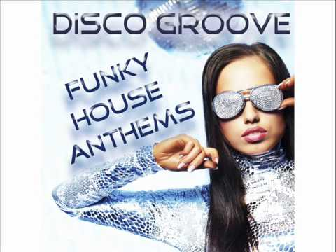 Disco Groove - Funky House Anthems (Minimix) [Big In Ibiza]
