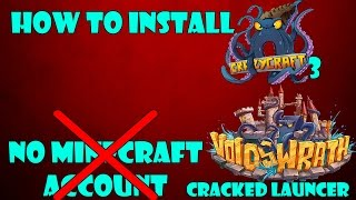 How to Install Crazy Craft 3.0 for Free