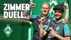 eZimmerduell - MegaBit & Dr. Erhano | SV Werder Bremen eSports