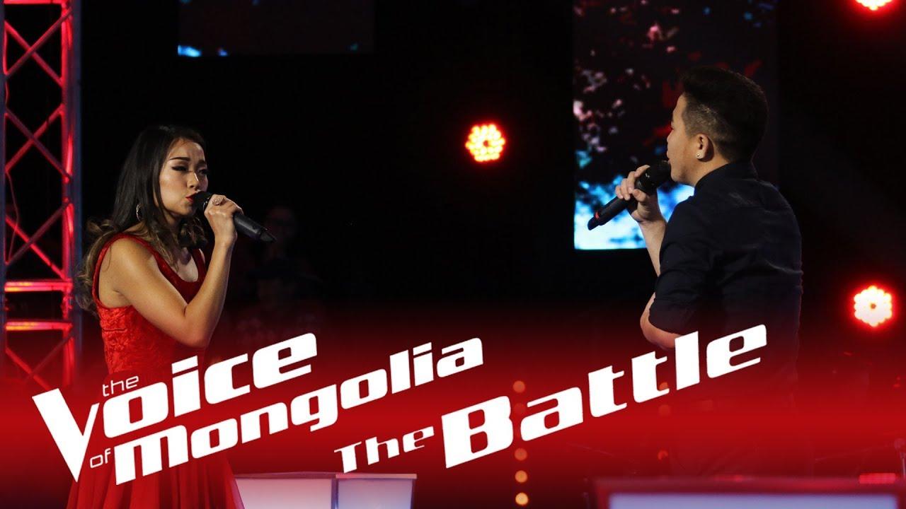 battle the voice