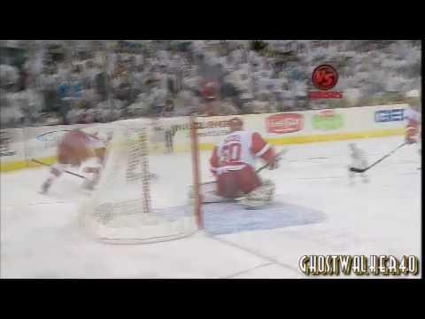 Jordan Staal - Short Handed Goal 6-4-2009