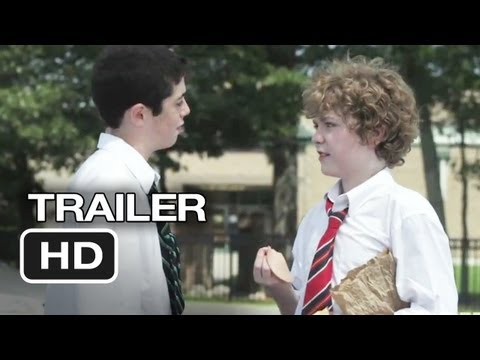 Funeral Kings Official Trailer #1 (2012) - Kevin Corrigan Movie HD