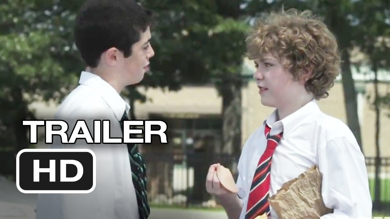 Download Funeral Kings Official Trailer #1 (2012) - Kevin Corrigan Movie HD