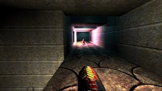 Quake 1 Mission Pack 3 : Abyss of Pandemonium playthrough