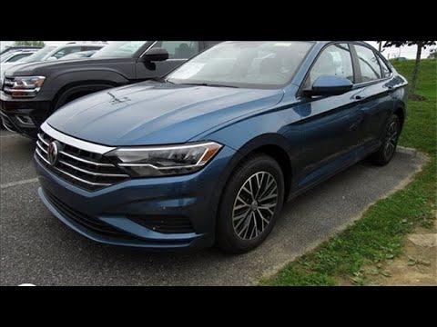2019 Volkswagen Jetta Baltimore MD Parkville, MD #O9163855 - SOLD