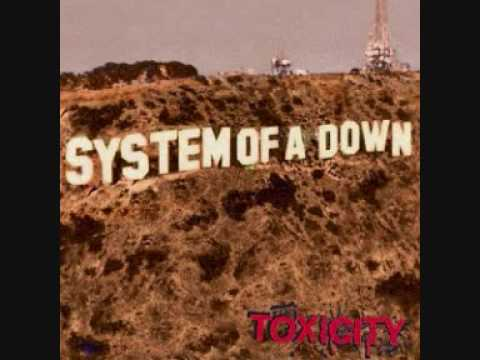 System of a down - Forest mp3
