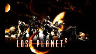 Lost Planet 2 Art Thumbnail