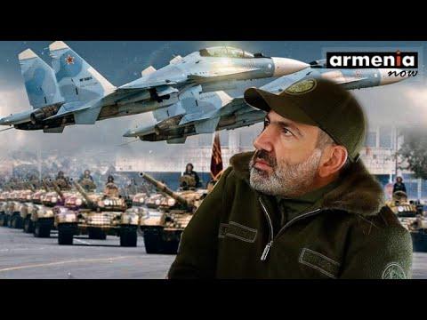 Армения стала господствующей силой в небе над Закавказьем и части Малой Азии