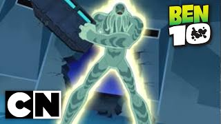 Ben 10 Ultimate Alien - The Ultimate Enemy, Part Two (Preview)