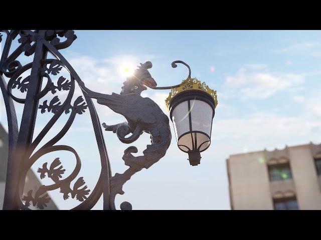 La nueva arteria del corazón de Ceuta