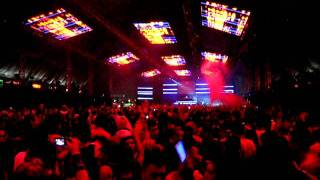 Fedde Le Grand Nocturnal Wonderland 2011 Live Perfect Audio