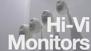 Stellar Monitors Nobody Knows About - HiVi/Swan at CES 2015