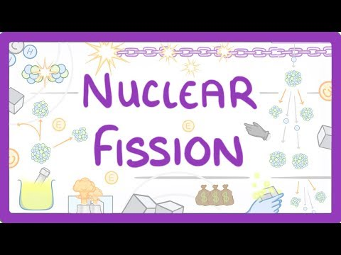 GCSE Physics - Nuclear Fission #38